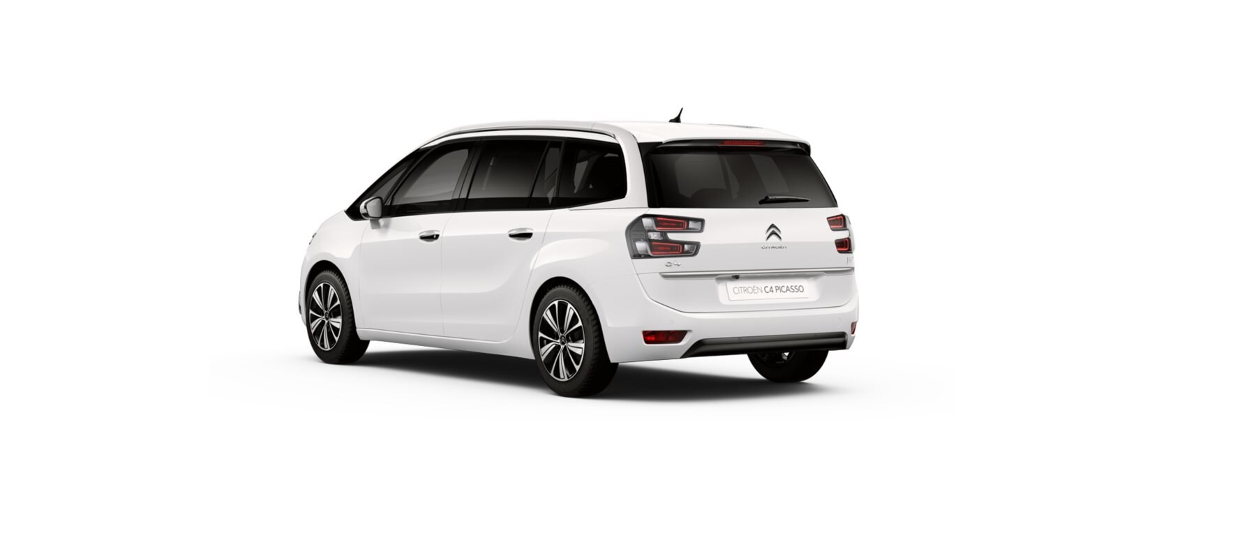 new grand c4 picasso price trial and features. Black Bedroom Furniture Sets. Home Design Ideas